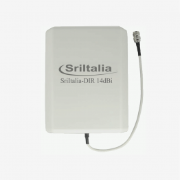 Antenna wireless 14Db...